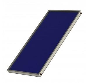 Ηλιακός Συλλέκτης 2,12 τμ (S220) επιλεκτικής επιφάνειας